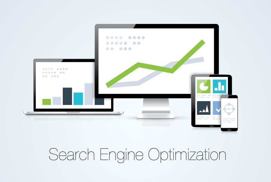 financial advisor search engine optimization