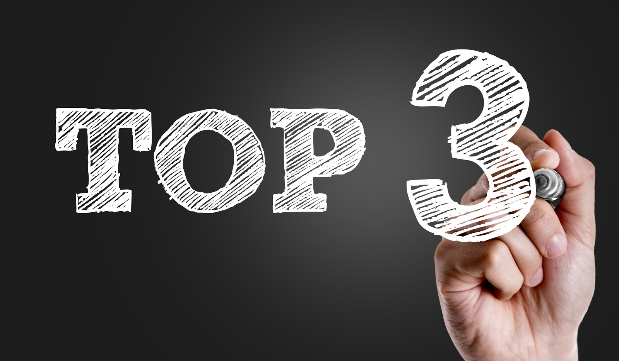 top 3 financial advisor sales funnels