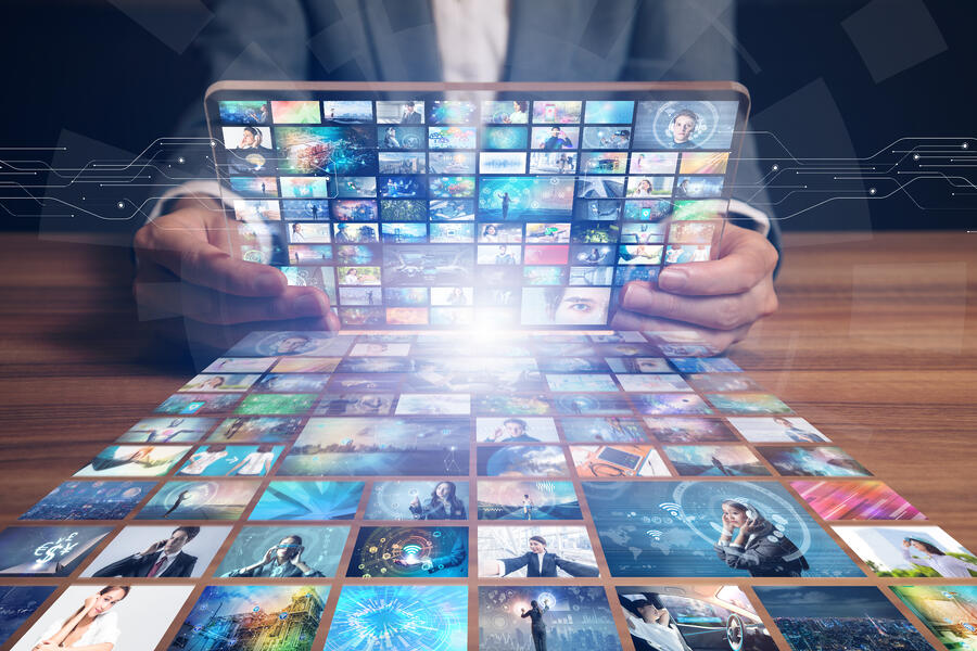 videos for RIA marketing