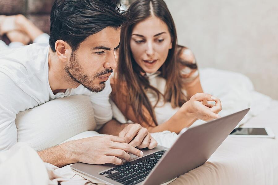 optimizing financial advisor website