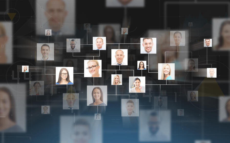 digital marketing to recruit advisors